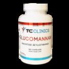 TC Clinics® Glucomannan Hongerremmer