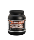 RAW IRON® Professional Weightgainer