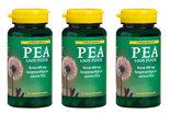 PEA capsules 3 pack