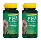 PEA capsules 2 pack