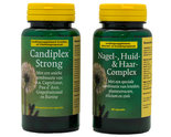Candiplex Strong + Nagel-Huid-Haar Complex