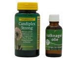 Candiplex Strong & Kalknagelolie Pakket