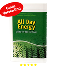 ALL DAY ENERGY alles-in-één formule
