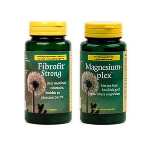 Fibrofit® Strong + Magnesiumplex®