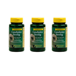 Candiplex® Strong 3 pack