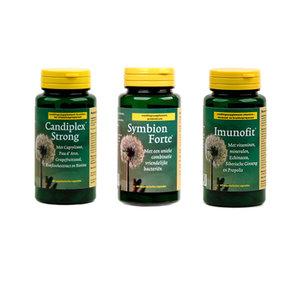 Candiplex® Strong Combi Voordeelpakket