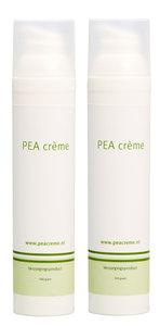 PEA creme 2 pack