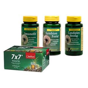 Candiplex® Strong Voordeelpakket