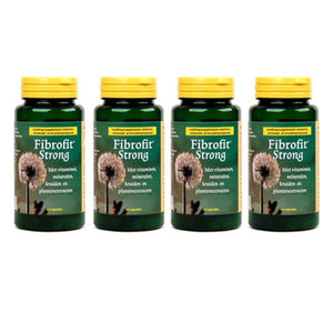 Fibrofit® Strong 4 pack