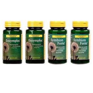 Symbion Forte® + Enzymplex Voordeelpakket