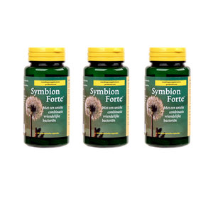 Symbion Forte® 3 pack