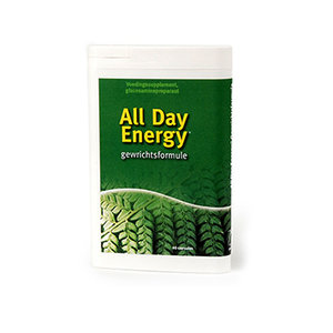 ALL DAY ENERGY® gewrichtsformule