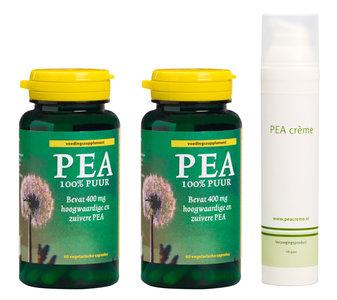 PEA Voordeelpakket