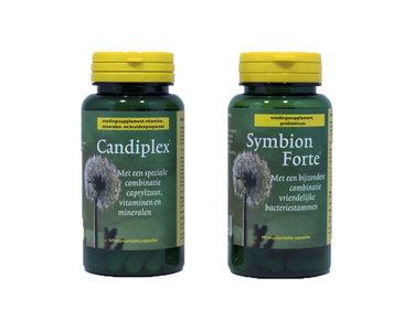 Candiplex Symbion Forte Combi