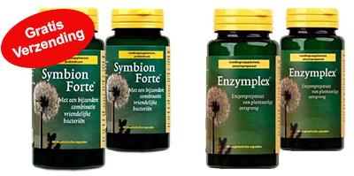 SymbionEnzymplex Voordeelpakket