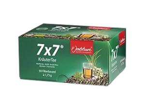 7x7 Kruidenthee
